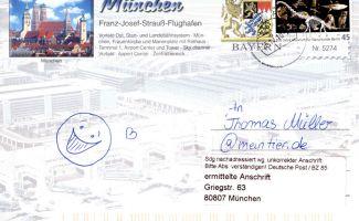 von Meiers Zoo und Anhang aus München
